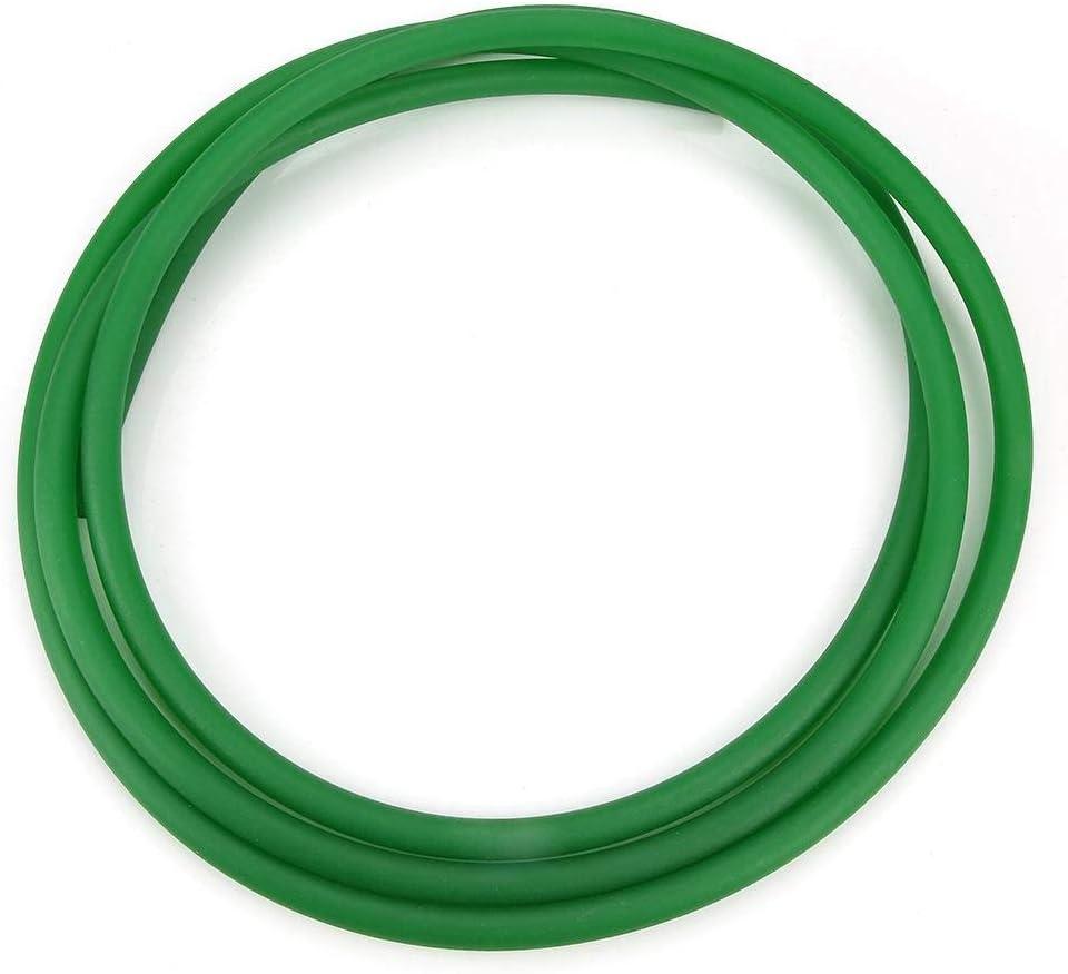 Jarchii Transmission Belt Seasonal Wrap Introduction High-Performance Urethane Belti Round Over item handling