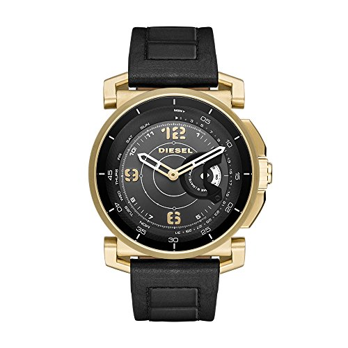 Diesel On Herren Hybrid Smartwatch DZT1004