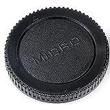 DCMA カメラ用品 ボディ キャップ M4/3 マイクロ フォーサーズ パナソニック オリンパス 1点