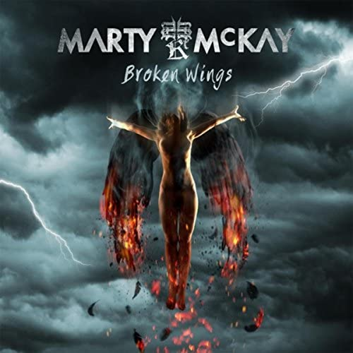 Marty McKay