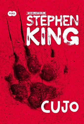 Cujo: Coleção Biblioteca Stephen King
