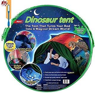 NiLeFo Tienda de campaña para niños PlayTentsPop Up ...