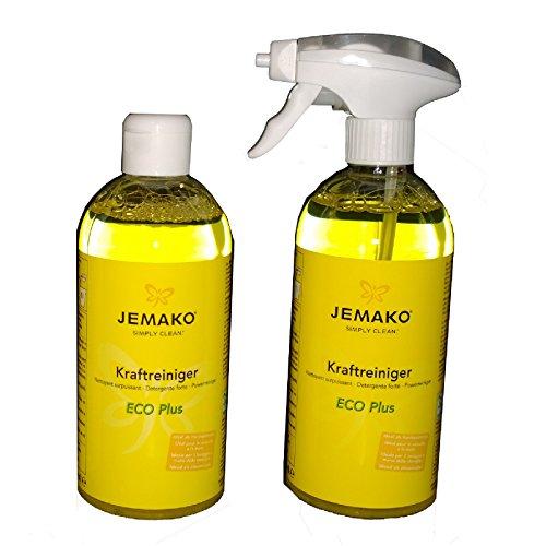 Jemako Kraftreiniger 1 Liter (2 Flaschen á 500ml)