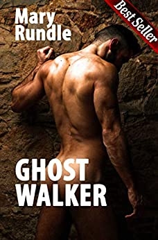 Ghost Walker (Blackwood Pack Book 6) by [Mary Rundle]