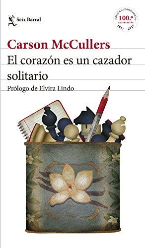 El corazn es un cazador solitario: Prlogo de Elvira Lindo (Biblioteca Formentor)