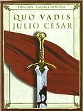 Cofre Quo Vadis y Julio César [DVD]