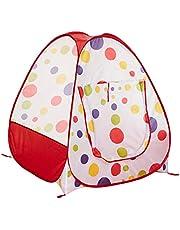 محمول قابلة للطي الاطفال خيمة في الهواء الطلق الرياضة تلعب منزل هت
