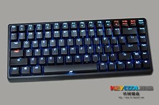 Keycool 84II Keys Portable Mechanical Gaming Keyboard