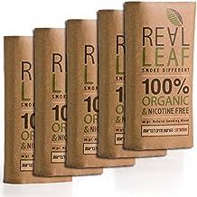 5 X Pack Mezcla orgánica de hierbas a base de hierbas 150g