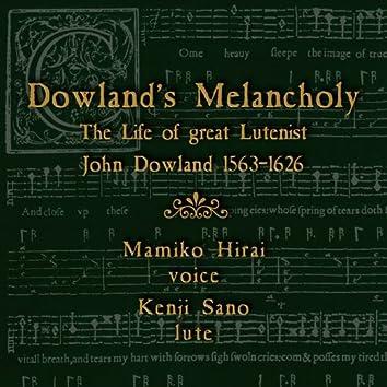 Dowland's Melancholy