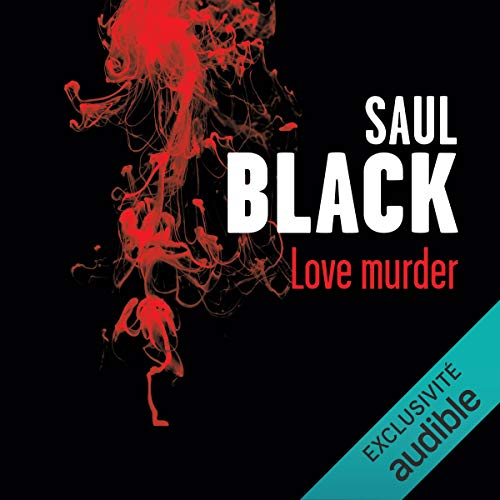Couverture de Love Murder