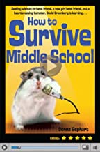 How to Survive Middle School (English Edition)
