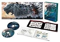 【メーカー特典あり】GODZILLA 怪獣惑星 Blu-ray コレクターズ・エディション(5/14公開「ゴジラvsコング」特製ロゴステッカー付)