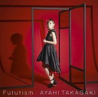 Futurism(初回生産限定盤)(DVD付)