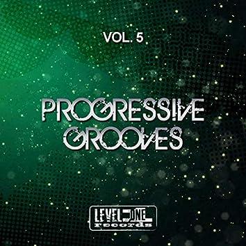 Progressive Grooves, Vol. 5