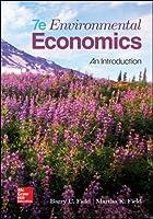 Environmental Economics: An Introduction