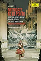 Mozart - Mitridate, re di Ponto [DVD] [Import]