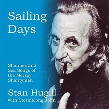 Sailing Days: Shanties and Sea Songs of the Mersey Shantyman