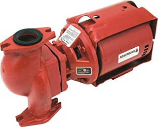 Armstrong 174034-013 1/6 Horsepower H32 BF In-Line Circulator Pump