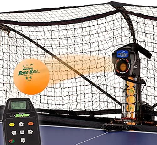 Pro Digital Robo-Pong Table Tennis Robot by Newgy