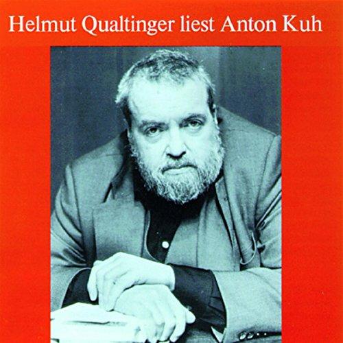 Helmut Qualtinger liest Anton Kuh Titelbild