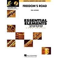 freedom' S Road – Concert Band – SET