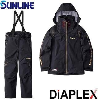 サンライン(SUNLINE) ディアプレックス オールウェザースーツ SUW-1909