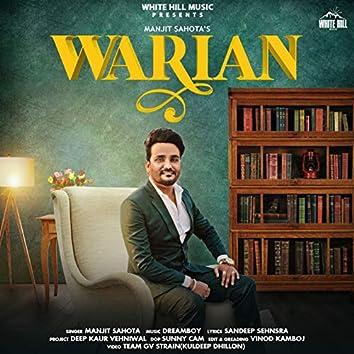 Warian