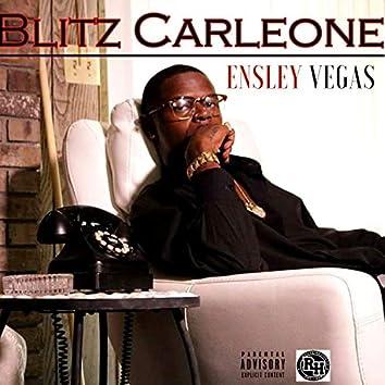 Ensley Vegas