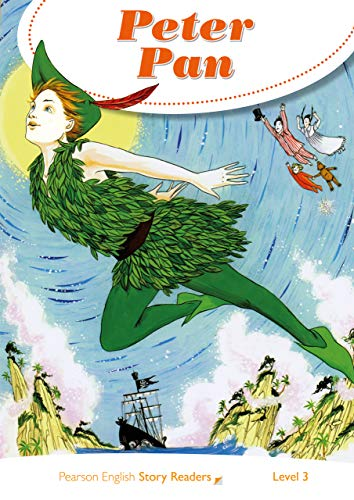 Level 3: Peter Pan (Pearson English Story Readers) (English Edition)