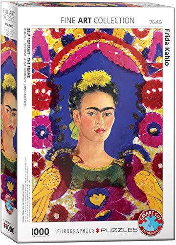 Puzzles  Frida