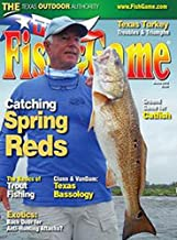 texas fish and game magazine