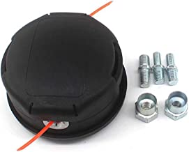 AISEN Trimmer Head for SHINDAIWA 22T B35 B40 C260 C261 C270 C3410 T18 T20 T230 T231 T242 T2500 T270 T272 T282 T282X T35 T300 T3410X T350