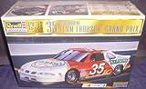 Revell 85-4129 Todd Bodine #35 Team Tabasco Grand Prix 1/24 Scale Model Kit