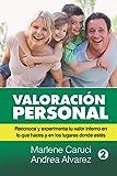 Valoración Personal: Reconoce y experimenta tu valor interno en lo que haces y en los lugares donde estés: 2 (Proceso Identidad del Ser Humano)