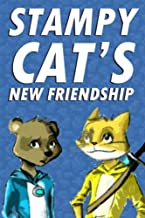 Stampy Cat's New Friendship: An Unofficial Minecraft Novel Based on Stampylonghead