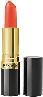 Revlon Super Lustrous Lipstick - Siren - 0.15 oz