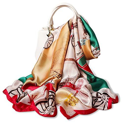 La mejor selección de Bufandas, estolas y fulares para Mujer los más solicitados. 11