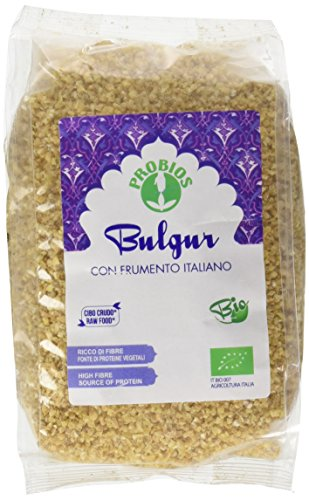 Bulgur di frumento Bio 400 g