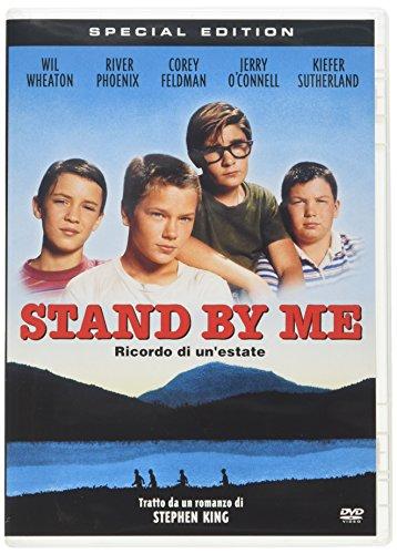 Stand by me - Ricordo di un'estate [Italia] [DVD]