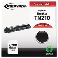 Innovera tn210bkブラックトナーカートリッジ、2200ページYield