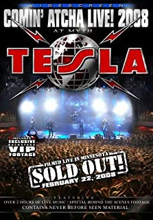 Best tesla band live Reviews