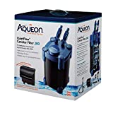 Aqueon QuietFlow Canister Filter up to 55 Gallons