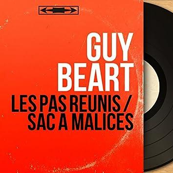 Les pas réunis / Sac à malices (feat. François Rauber et son orchestre) [Mono Version]