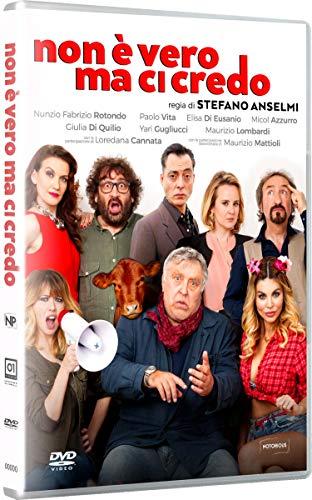 Dvd - Non E' Vero Ma Ci Credo (1 DVD)
