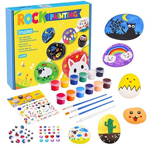 Pinturas Para Niños 6 Años Marca Let's sucher