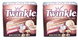 Twinkle Brass And Copper Cleaning Cream - 2 Pack