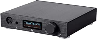 Monolith 124459 Desktop Headphone Amplifier and DAC with THX AAA Technology (Dual AKM 4493 Dacs & Dual AAA-788 Modules)