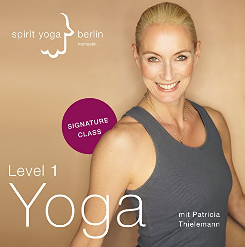 Signature Class- Level 1 Yoga