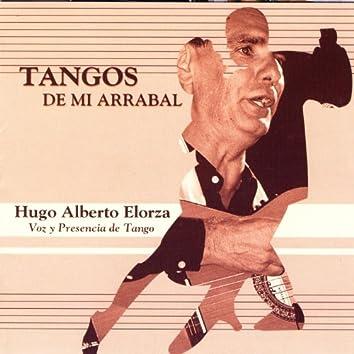 Tangos De Mi Arrabal